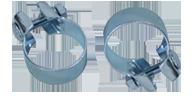 Audi(VAG) clamps